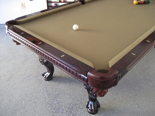 So Cal Pool Tables Angelical Table