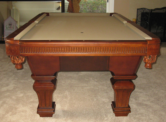 So Cal Pool Tables Augustine Table