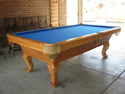 Delightful So Cal Pool Tables