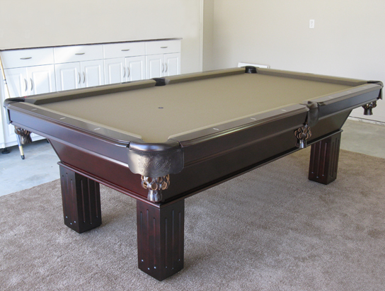 So Cal Pool Tables Windsor Table