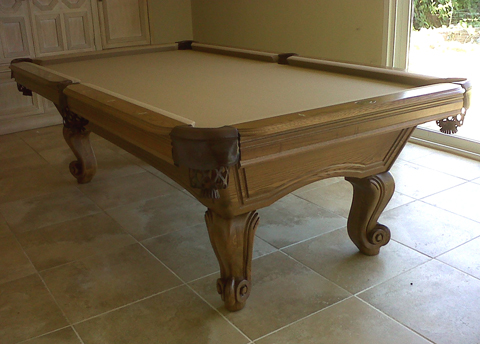 So Cal Pool Tables