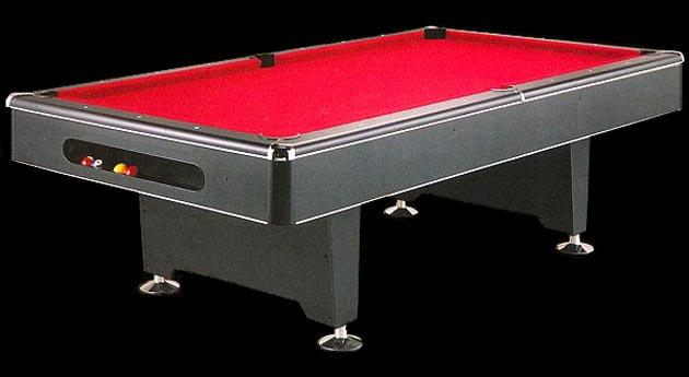 So Cal Pool Tables Eliminator Pool Table - Tournament choice pool table