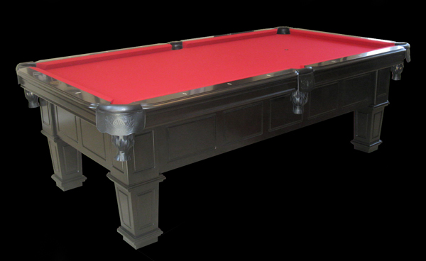 Exceptional So Cal Pool Tables