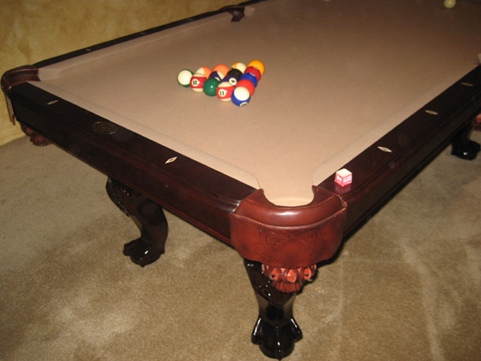 Marvelous So Cal Pool Tables