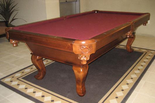 So Cal Pool Tables Tiburon Pool Table - Dlt pool table